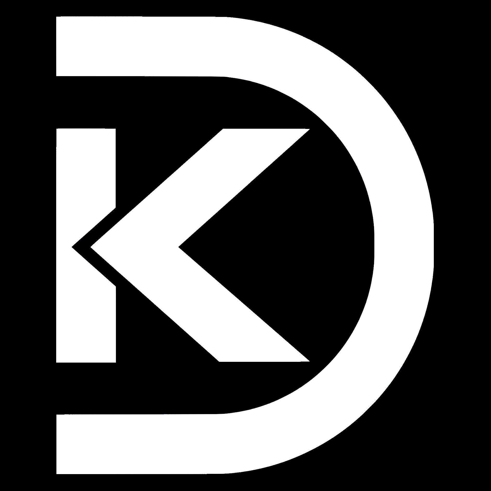 KERN-DEUDIAM Logo White