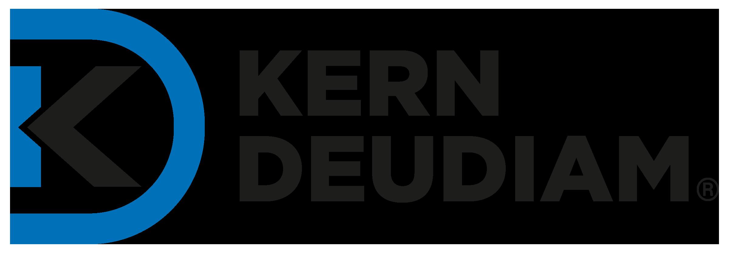 KERN-DEUDIAM Middle East Logo Dubai